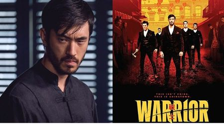 Warrior' Season 2: Release date, plot, cast, news and