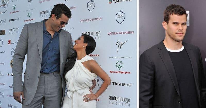 Kim Kardashian's ex-husband Kris Humphries insists marriage wasn't fake: 'It was 100% real'