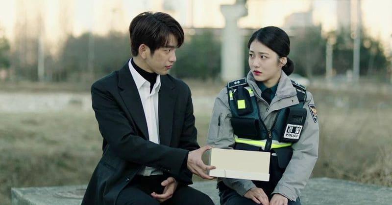 He is Psychometric' week 3 review: Lee Ahn and Jae-in