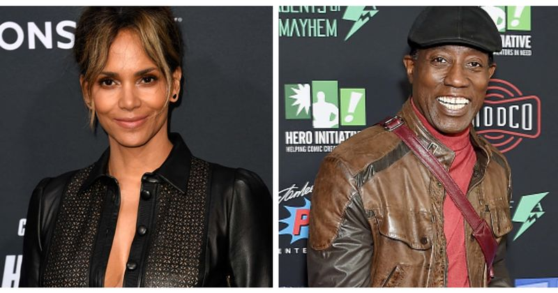 Halle berry dating 2020