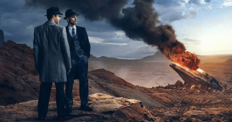 'Project Blue Book' Season 2 spoilers tease more alien sightings, this time at Rosswell and Area 51