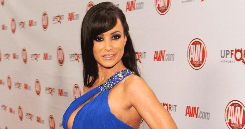 Ex-Porn Star Lisa Ann Says Sex Videos Have Become More -6818