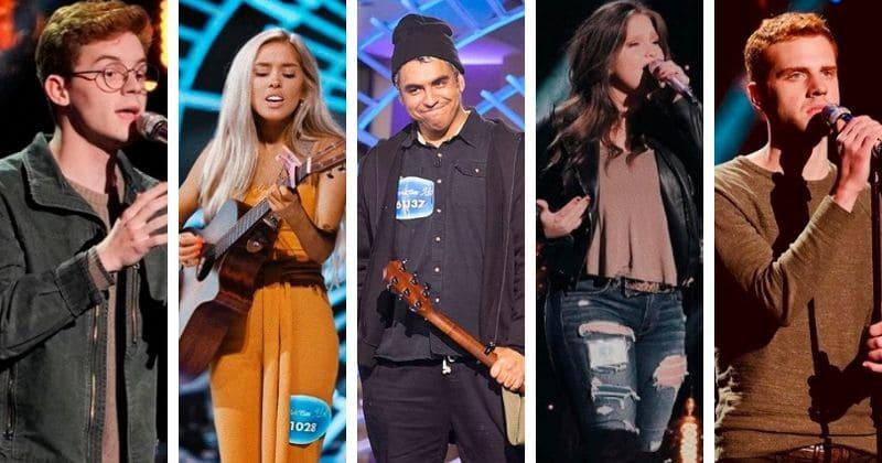 American Idol ile ilgili görsel sonucu