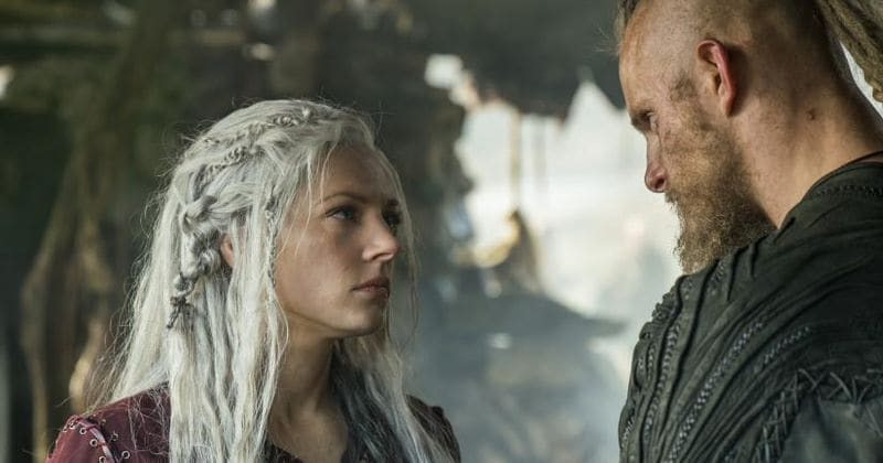 b8a8d6af Vikings' Season 6 SPOILER: Leaked image teases death of a major ...