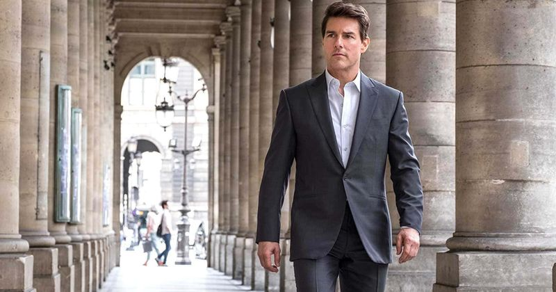 'Mission: Impossible 7': Release date, plot, cast and all ...