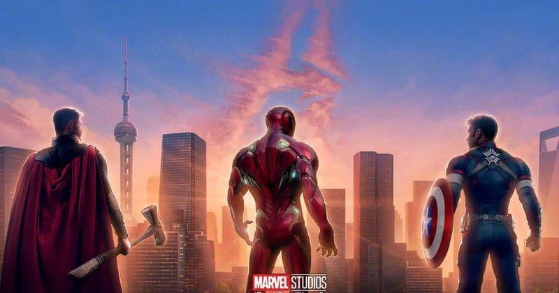 Avengers Endgame Release Date Photo: 'Avengers: Endgame': Release Date, Plot, Cast, Trailer