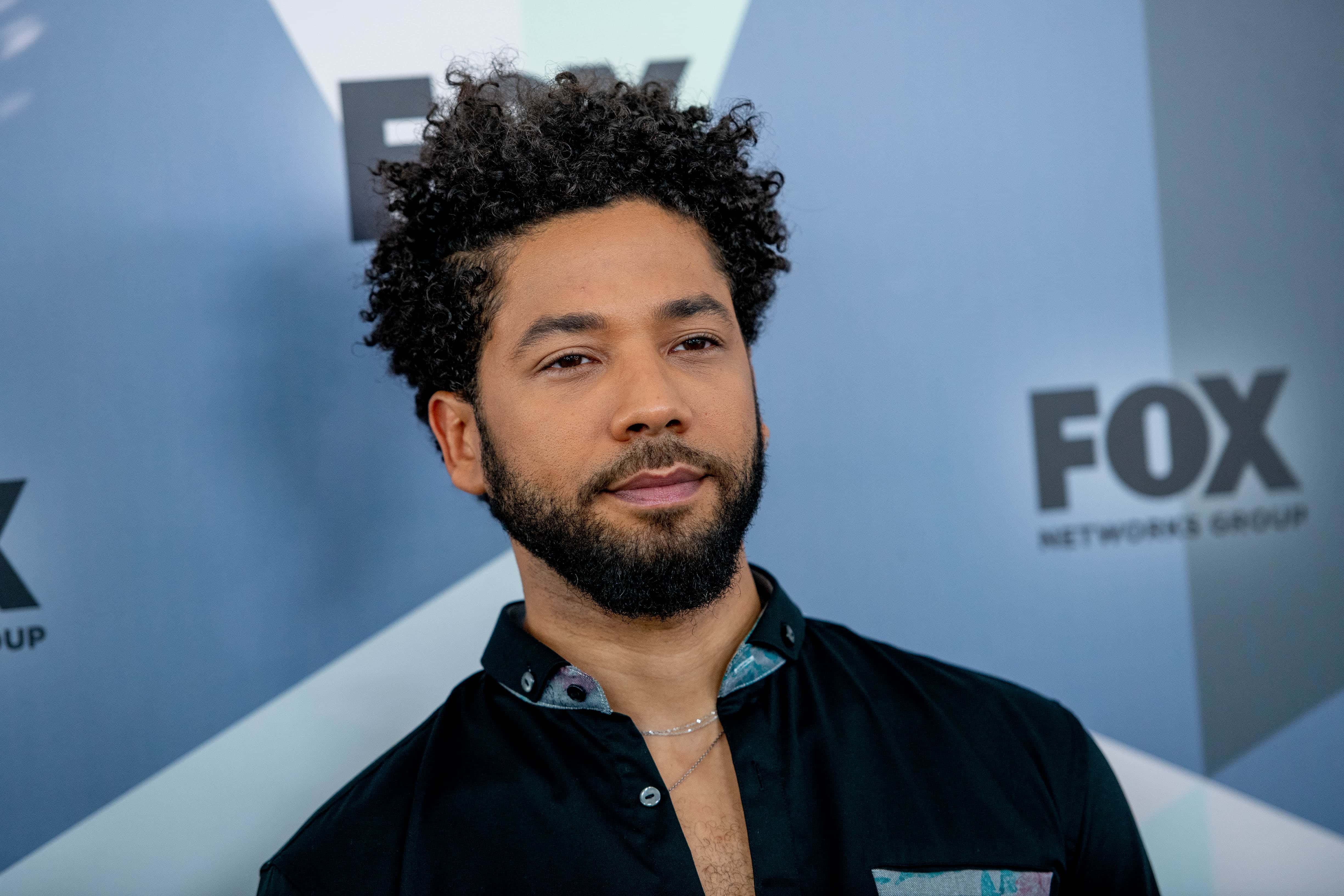 Even though 'Empire' actor Jussie Smollett was found innocent in the court of law, he's still definitely guilty in the court of public opinion (Source: Roy Rochlin/Getty Images)