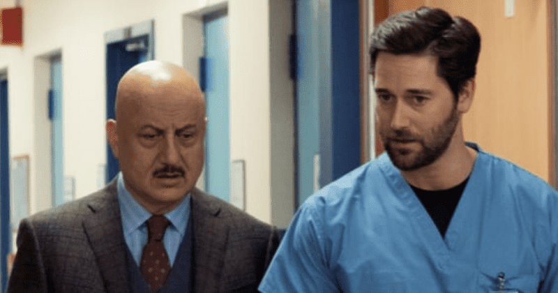 'New Amsterdam' Season 2 Episode 11 spoilers: Max struggles as a single dad while Kapoor's future looks hopeful