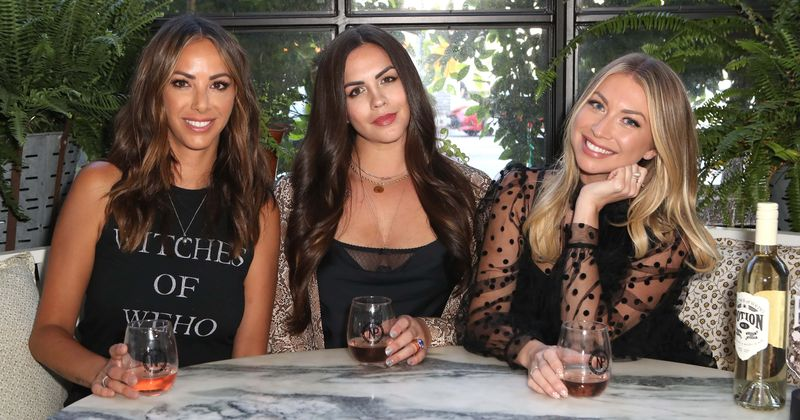 'Vanderpump Rules' Preview: Tensions brew between Scheana and Dayna, Stassi mends relationship with her mom