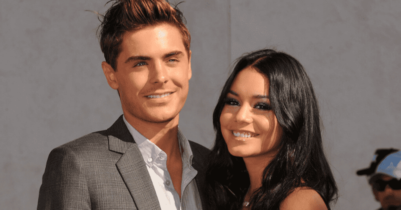 Zac efron is married
