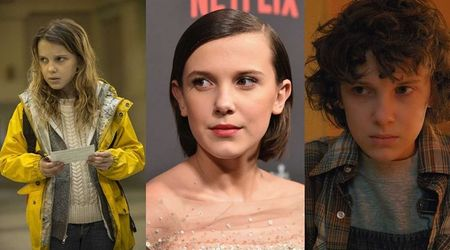 Five things you need to know about Stranger Things star