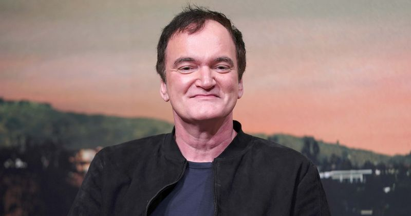 Will Quentin Tarantino's 'Once Upon A Time In Hollywood' spin-off affect his plan to retire after 10 movies?