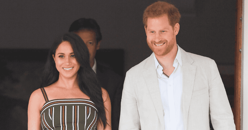 Netflix chief says streaming giant interested to work with Prince Harry and Meghan Markle: 'Who wouldn't be?'