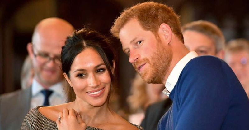 Canadians shocked Harry and Meghan quit royal life completely, say they don't want to pay for their security
