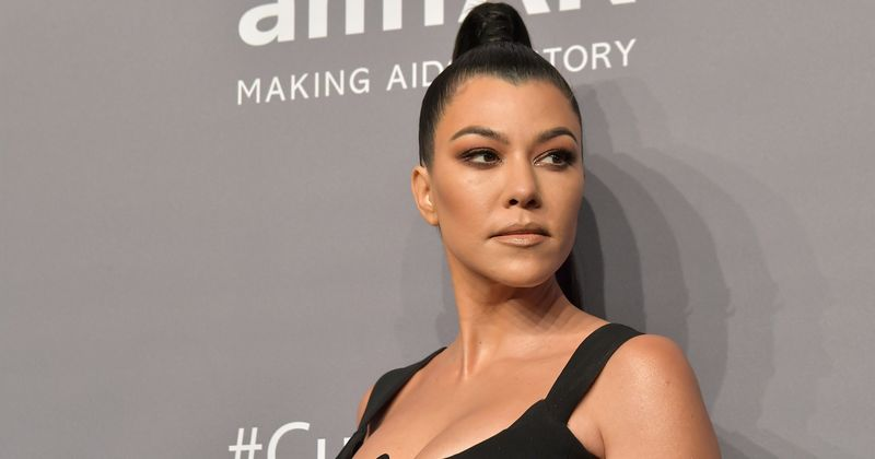 Kourtney Kardashian's new venture Poosh is a lifestyle blog the world can do without
