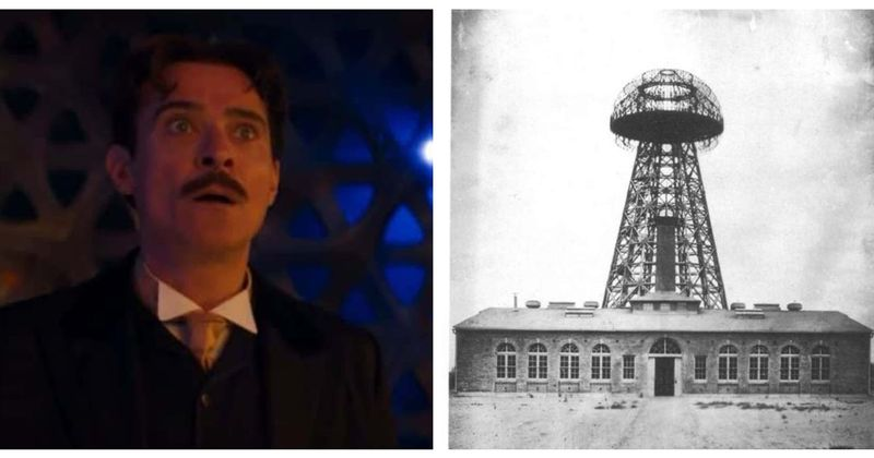 'Doctor Who' Season 12 Episode 4: The real story of inventor Nikola Tesla and the Wardenclyffe Tower