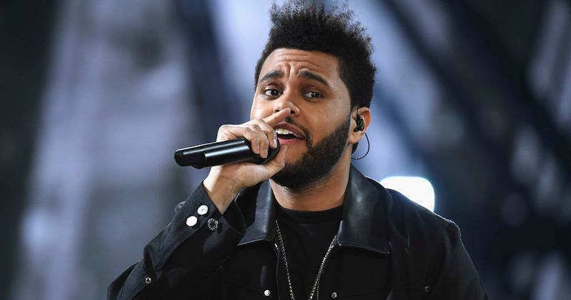 The Weeknd releases 'Blinding Lights' video featuring Playmate Miki Hamano in follow up to 'Heartless'