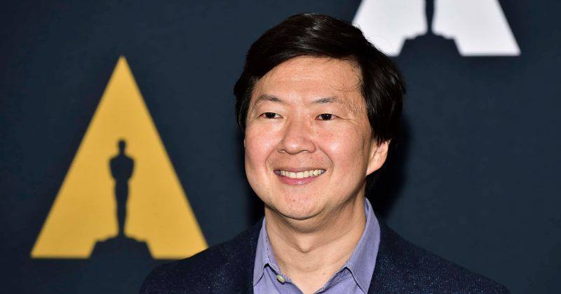 The View Ken Jeong Introduces Serious Role In Elsewhere Says Comedy Is Hardest Form Of Entertainment Meaww