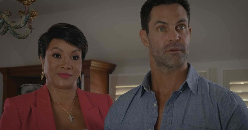 'The Wrong House Sitter': Release date, plot, cast and all you need to know about Vivica A Fox's new film