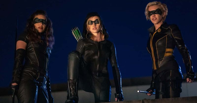 'Arrow' Episode 9: After the backdoor pilot, fans are now ready for 'Green Arrow & the Canaries'