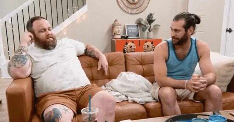 'My Big Fat Fabulous Life': Chase confronts Buddy about his feelings for Whitney