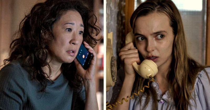 Killing Eve season 2 review: Fumbling Eve, fashionably