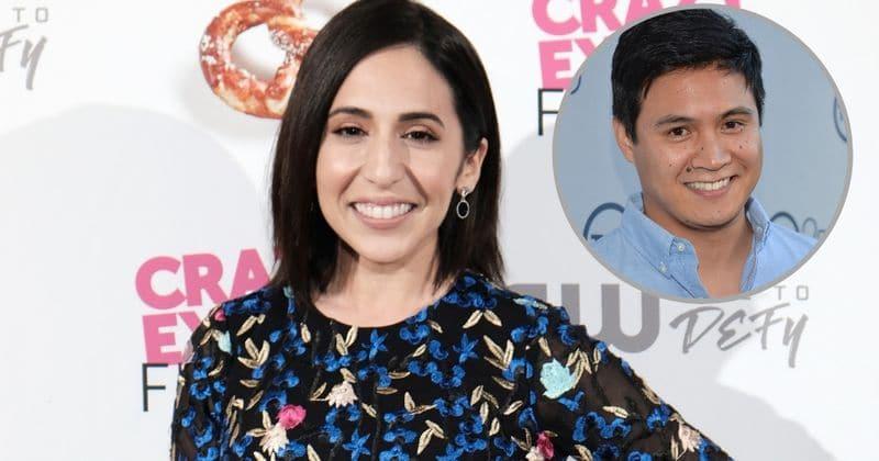 Crazy Ex-Girlfriend' star Gabrielle Ruiz still heartbroken over