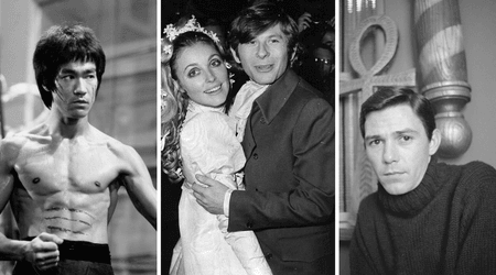 Roman Polanski 'intimidated' wife Sharon Tate, forced her to