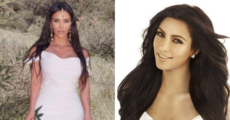 Kim Kardashian blasted for cultural appropriation after she