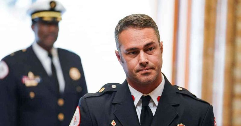 Chicago Fire Season 8 A Kelly Severide Ofi Spinoff Would Have