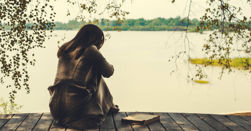 13 Signs that the daily blues you experience might actually be depression