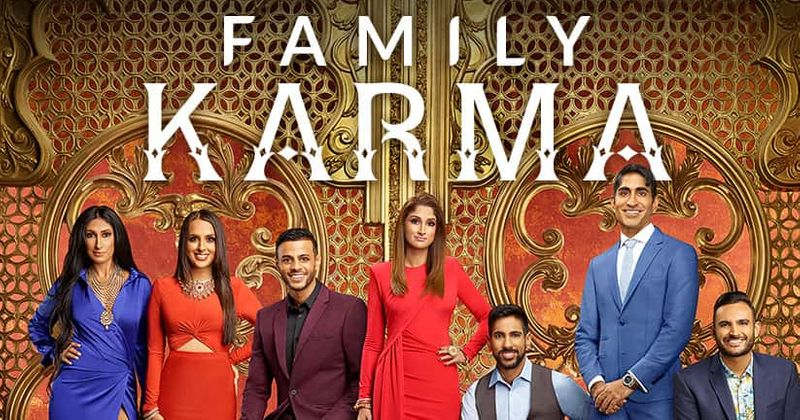 Family Karma Release Date Plot Cast Trailer And All You Need To Know About Bravo S Docuseries On Indians In America Meaww