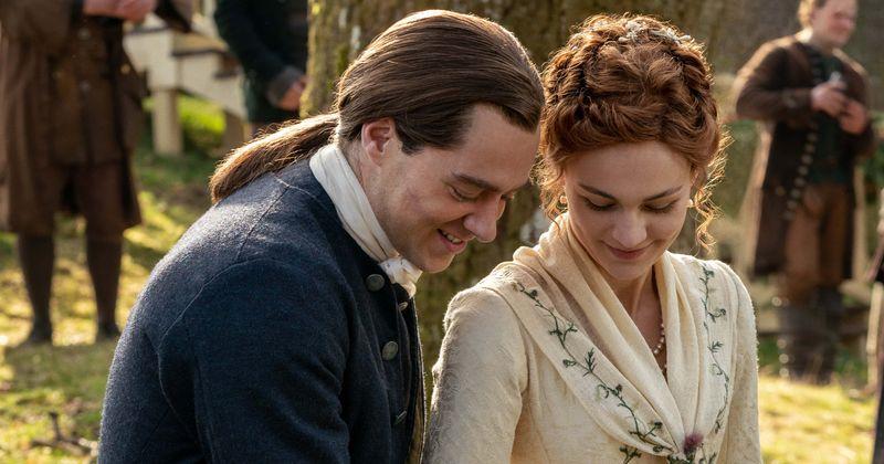 Outlander' Season 5 Premiere: Brianna's trauma from rape depicted ...