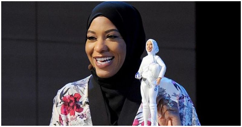 Barbie releases its first hijab-clad doll and it's a total winner