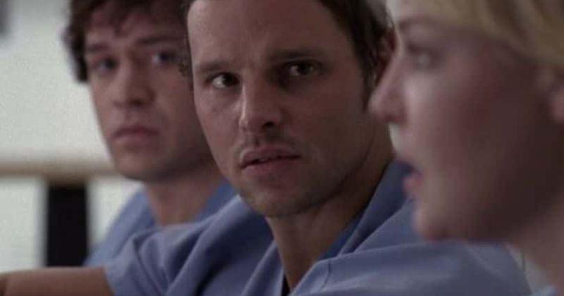 Risultato immagini per Grey's Anatomy 16x16