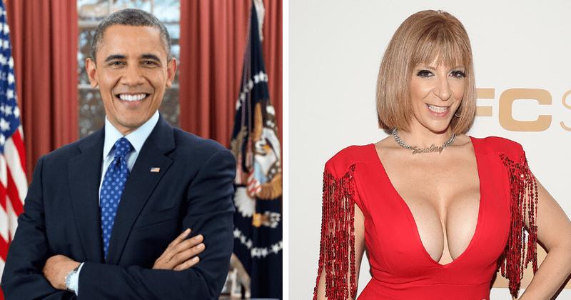Sara Jay Barack Obama