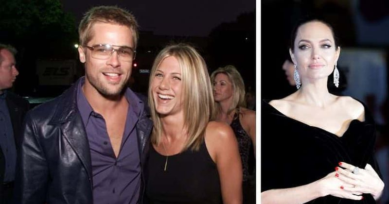 Angelina Jolie Reportedly Dating Brad Pitt S Friend As Twisted Revenge Amid Jennifer Aniston Romance Rumors Meaww