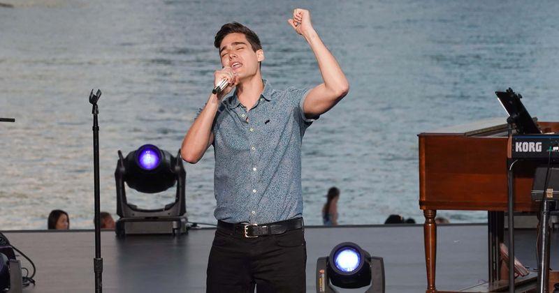 'American Idol' Season 18: Nick makes to Top 20 despite 'weak, choppy' vocals, fans slam judges for favoritism
