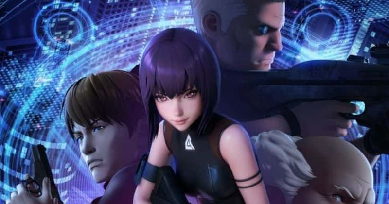Ghost In The Shell Sac 2045 Release Date Plot Cast Music Trailer And All You Need To Know About Anime Sequel Meaww