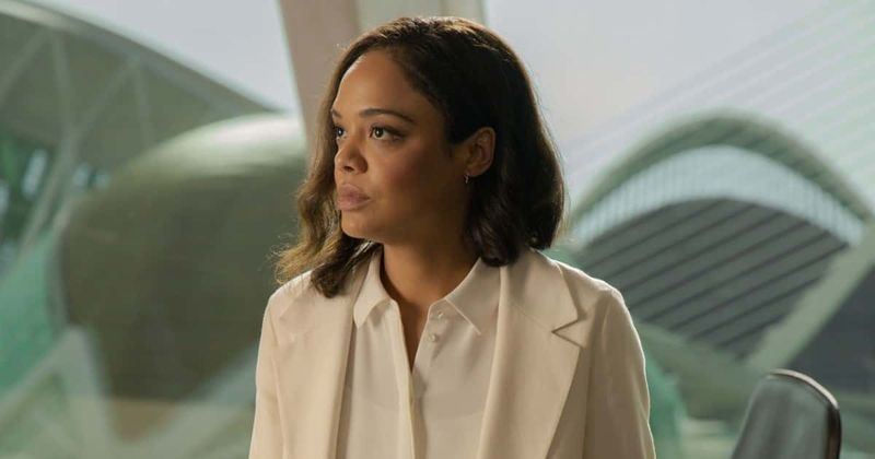 'Westworld' Season 3 Episode 3: Tessa Thompson's portrayal of Charlotte Hale's discomfort is a visceral watch