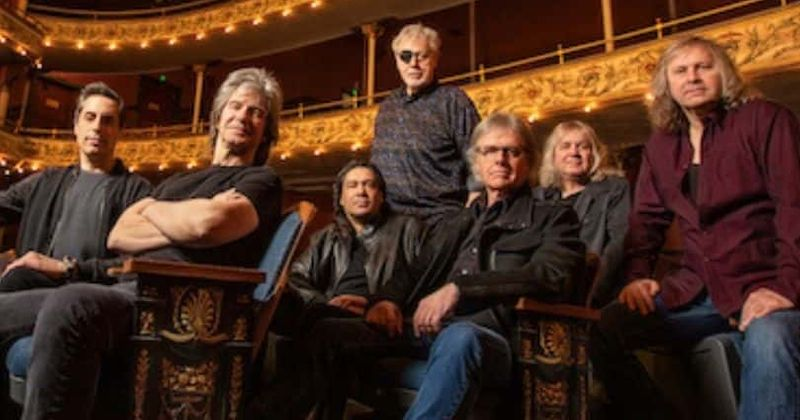 Prog rock legends Kansas announce 'The Absence of Presence' & here are our first impressions of the album preview