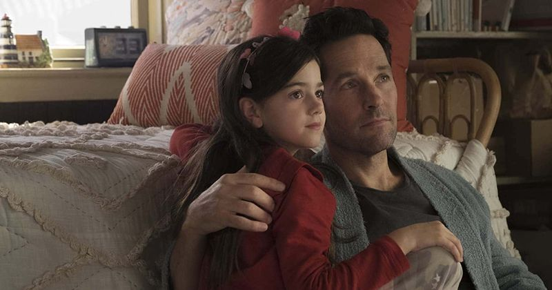 Coronavirus got you down? 'Ant-Man and the Wasp' is the perfect movie to help you beat the lockdown blues