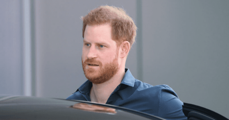 Harry can't sleep at night and is 'overwhelmed with guilt' for deserting family during pandemic, says insider