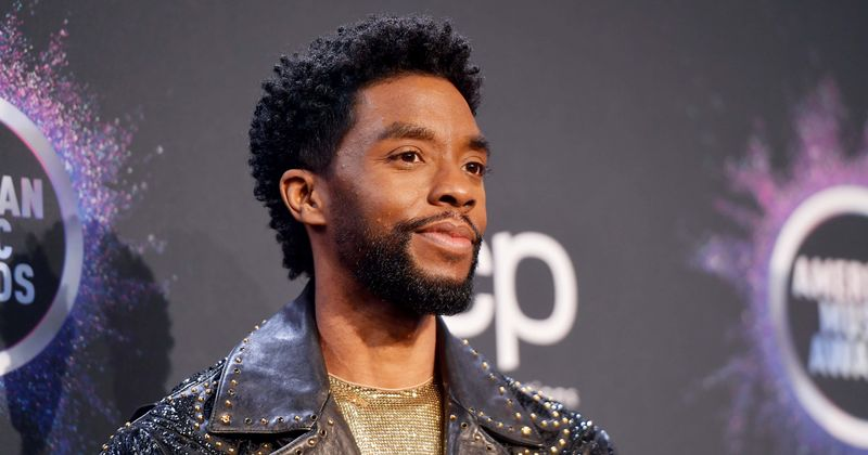Bill Withers death: Chadwick Boseman's rendition of 'Grandma's Hands' is the best thing you'll see today