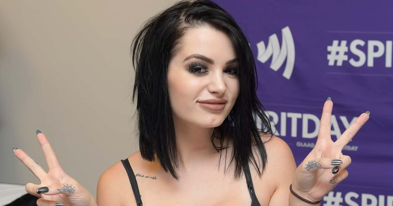 'Burn the belt': WWE star Paige sex pics leaked, fans furious after she's seen having sex on NXT Champion belt
