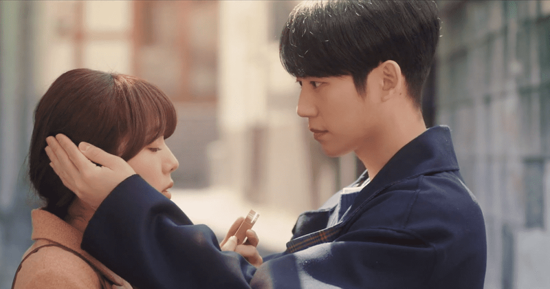 A Piece of My Mind' Episode 5: Jung Hae-in's Ha Won lets go of Ji ...