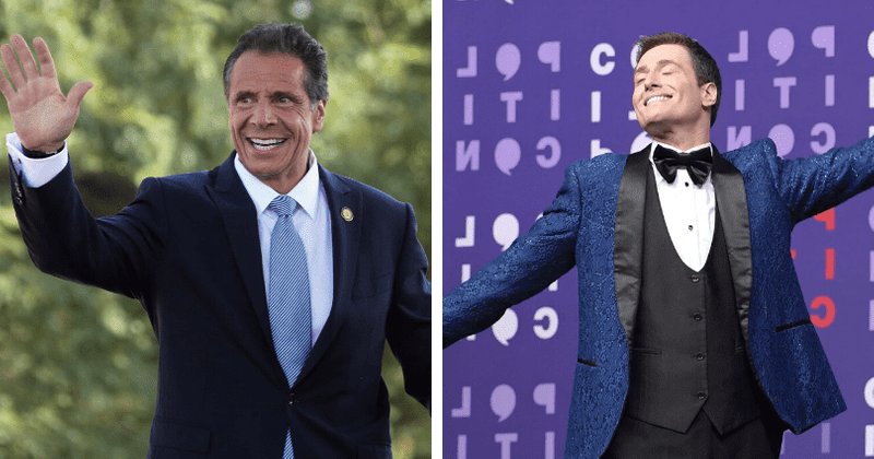 Randy Rainbow is 'Cuomosexual' in parody song for NY governor Andrew Cuomo and it's breaking the internet