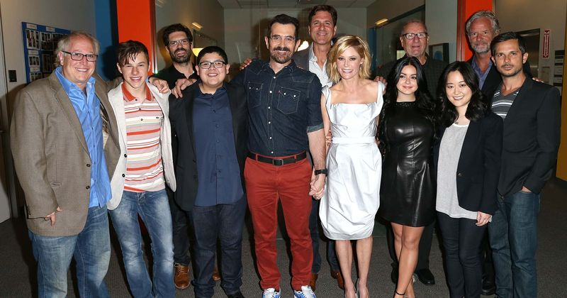 Here's what 'Modern Family' cast is doing next after the epic sitcom ends with Season 11
