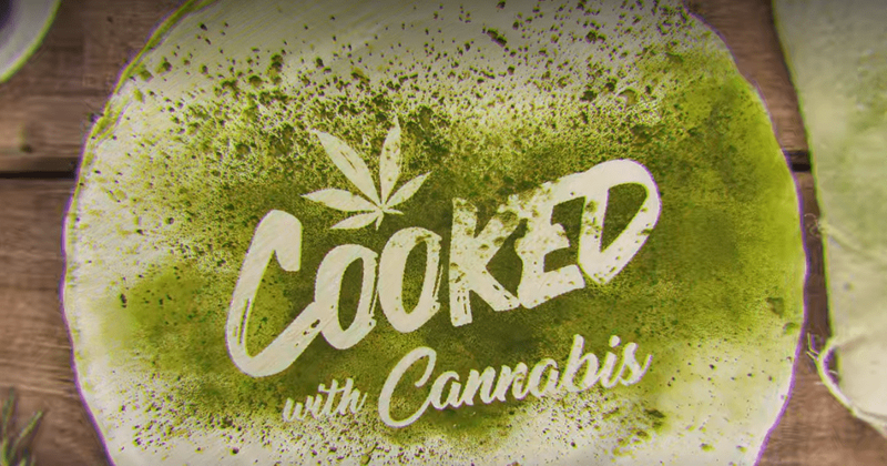 'Cooked with Cannabis': Netflix attempts to take marijuana-infused food to 'higher' ground