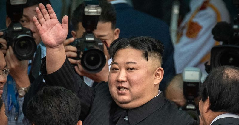Kim Jong-un reportedly dead after botched heart surgery, claims ...
